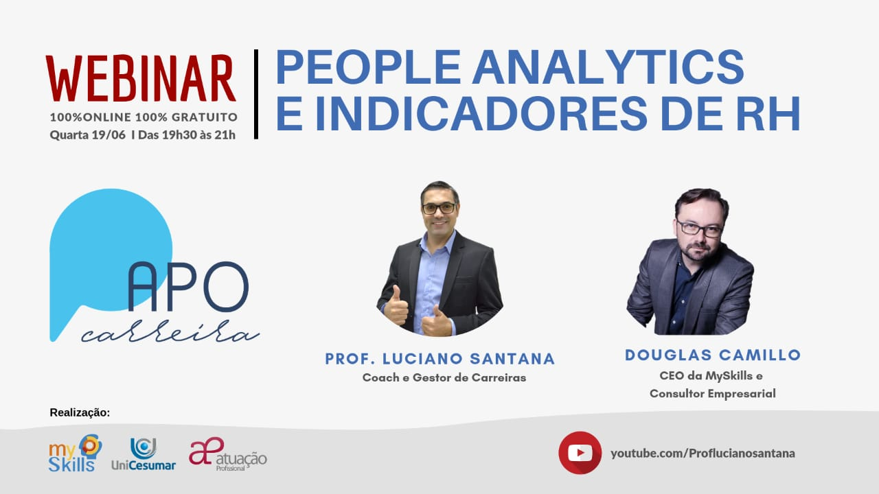 People Analytics e Indicadores de RH