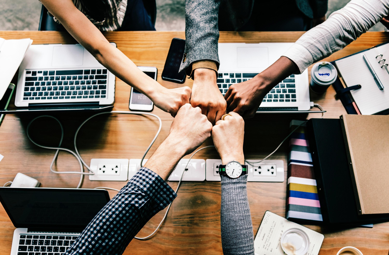 tecnologia e ambiente de trabalho